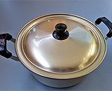 鍋(大)1個 150円